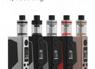 Joyetech Evic Primo Full Kit