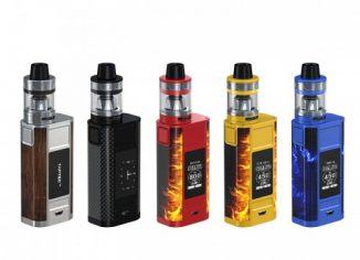 Joyetech CUBOID TAP Full Kit online for sale