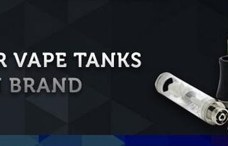 top 5 vape tanks