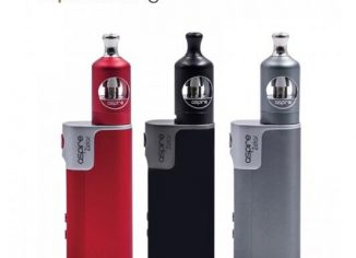 Aspire Zelos review