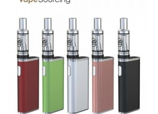 Eleaf iStick Trim With GS Turbo Kit Sale