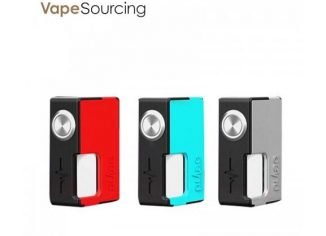 cheap vandy vape pulse bf squonk box mod