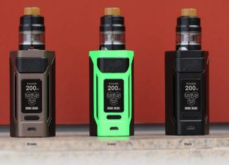 wismec reuleaux rx2 20700 kit for sale
