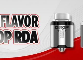 digiflavor drop rda in stock