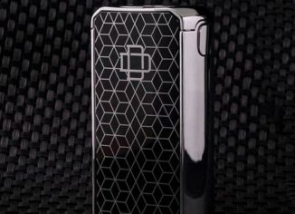 Augvape Druga Foxy Box Mod 150W review