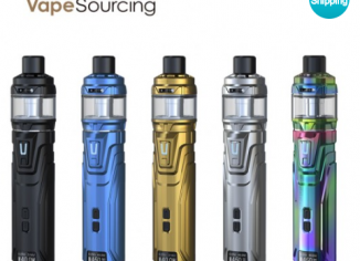 Joyetech ULTEX T80 Kit 80W review