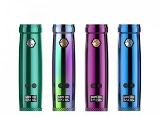 uwell nunchaku 80w tc vape mod in stock