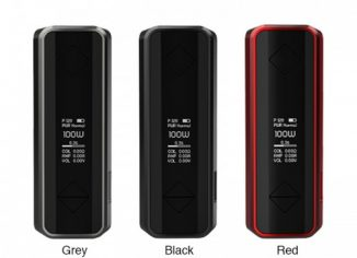 hotcig g100 tc box mod for sale