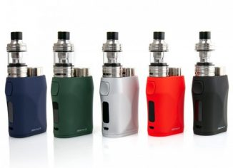 istick pico x with melo in stock