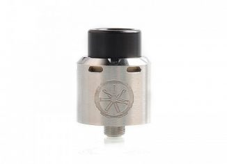 asmodus rebuildable atomizer review